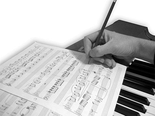 Tips on Writing Music | Allegro Music Academy
