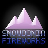 Snowdonia Fireworks